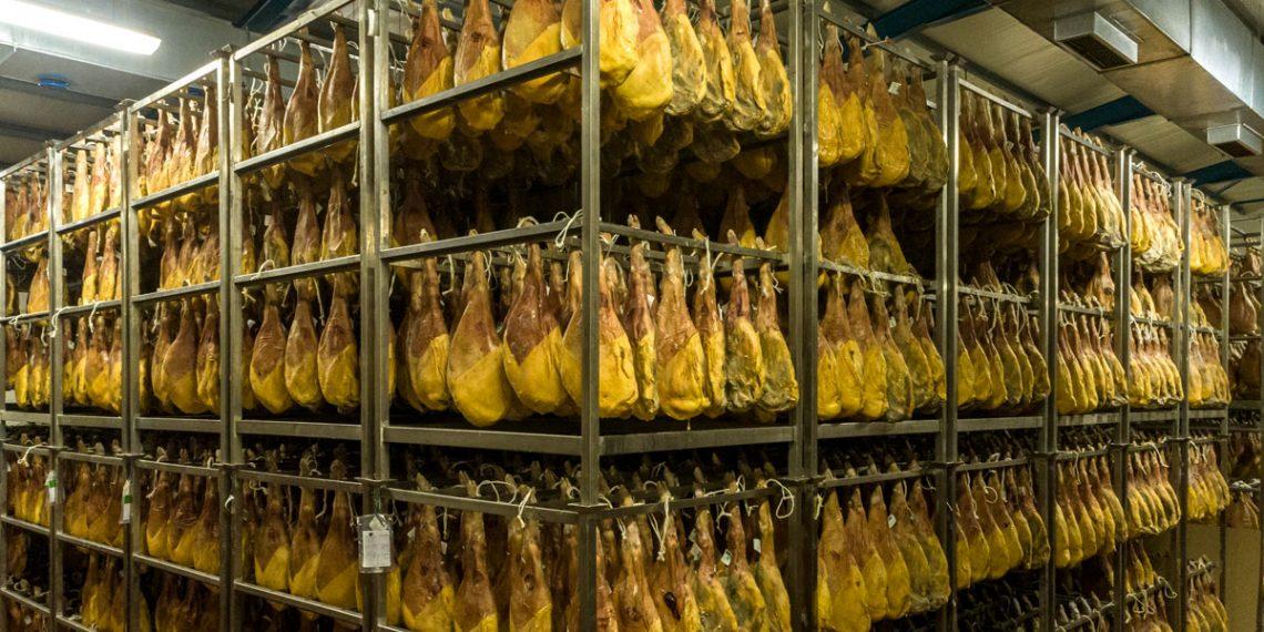 Originia Foods - Pirenaica del Jamón