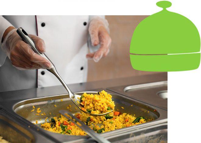 Canal food service - Origina Foods