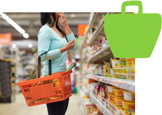 Canal retail - Origina Foods
